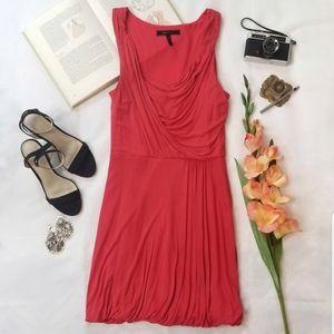 3/$20 ❤ BCBGMaxAzria Burnt Poppy Dress